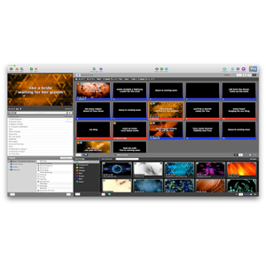 Renewed Vision ProPresenter 6