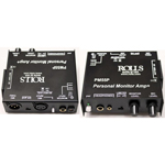 Rolls PM55P Stereo Personal Monitor Amplifier