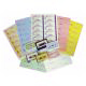 CCI Solutions Matte White Printable Cassette Labels