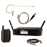 Shure GLX-D Wireless Microphone System