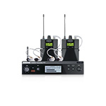 Shure PSM300 Twinpack Pro