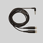 Shure PA720 Input cable