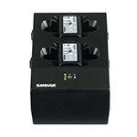 Shure SBC200-US Dual Locking Battery Charger