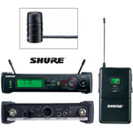 Shure (SLX14/84-H5) Wireless Microphone System
