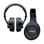 Shure SRH440 Professional Headphones