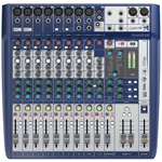 Soundcraft (5049555) Signature 12 Analogue Mixer