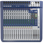 Soundcraft (5049559) Signature 16 Analogue Mixer