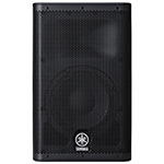 Yamaha DXR10 Powered Speaker