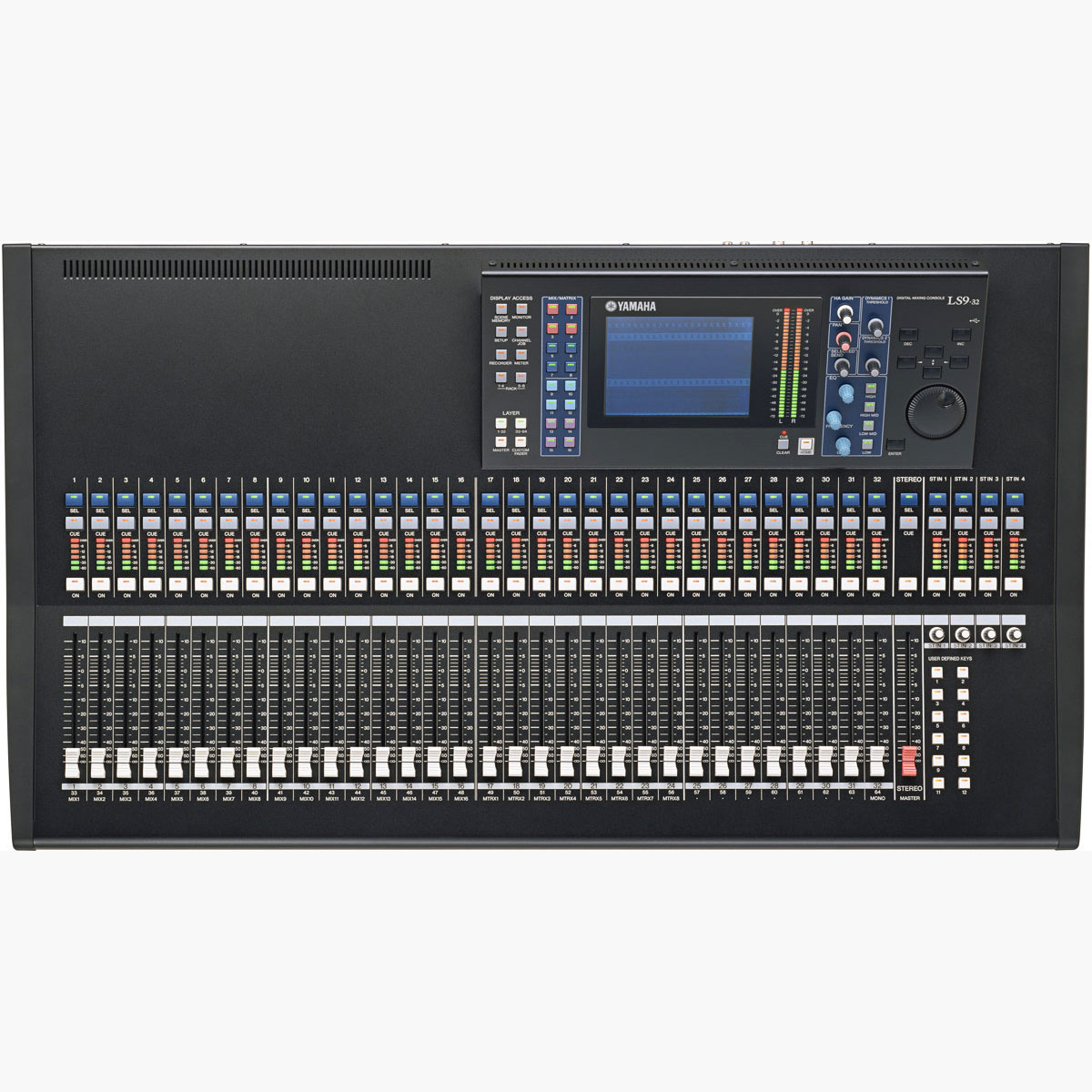 yamaha ls9 32 digital mixer. Black Bedroom Furniture Sets. Home Design Ideas