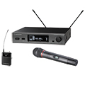 Audio Technica 3000 Series UHF Wireless Microphone Systems