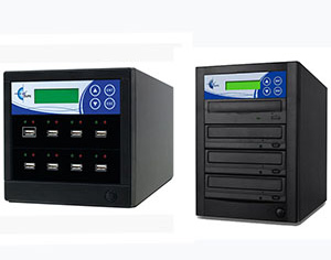 CD DVD Duplicators