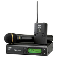 Telex FMR500 Wireless Series