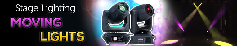 Stage Lighting Moving Head Lights
