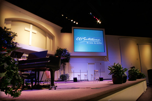 Consulting Church Audio Visual Amp Church Lighting Cci