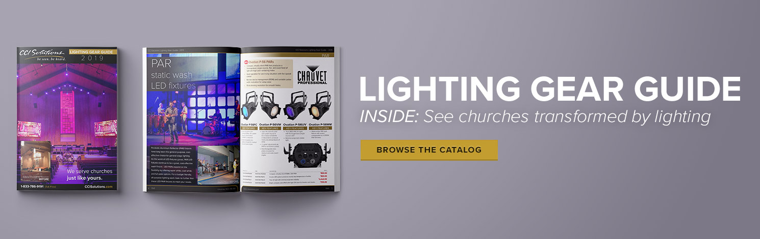 View the Lighting Catalog
