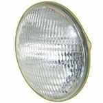 CCI Solutions (300P56WFL)PAR 56 300W Flood Light Lamp