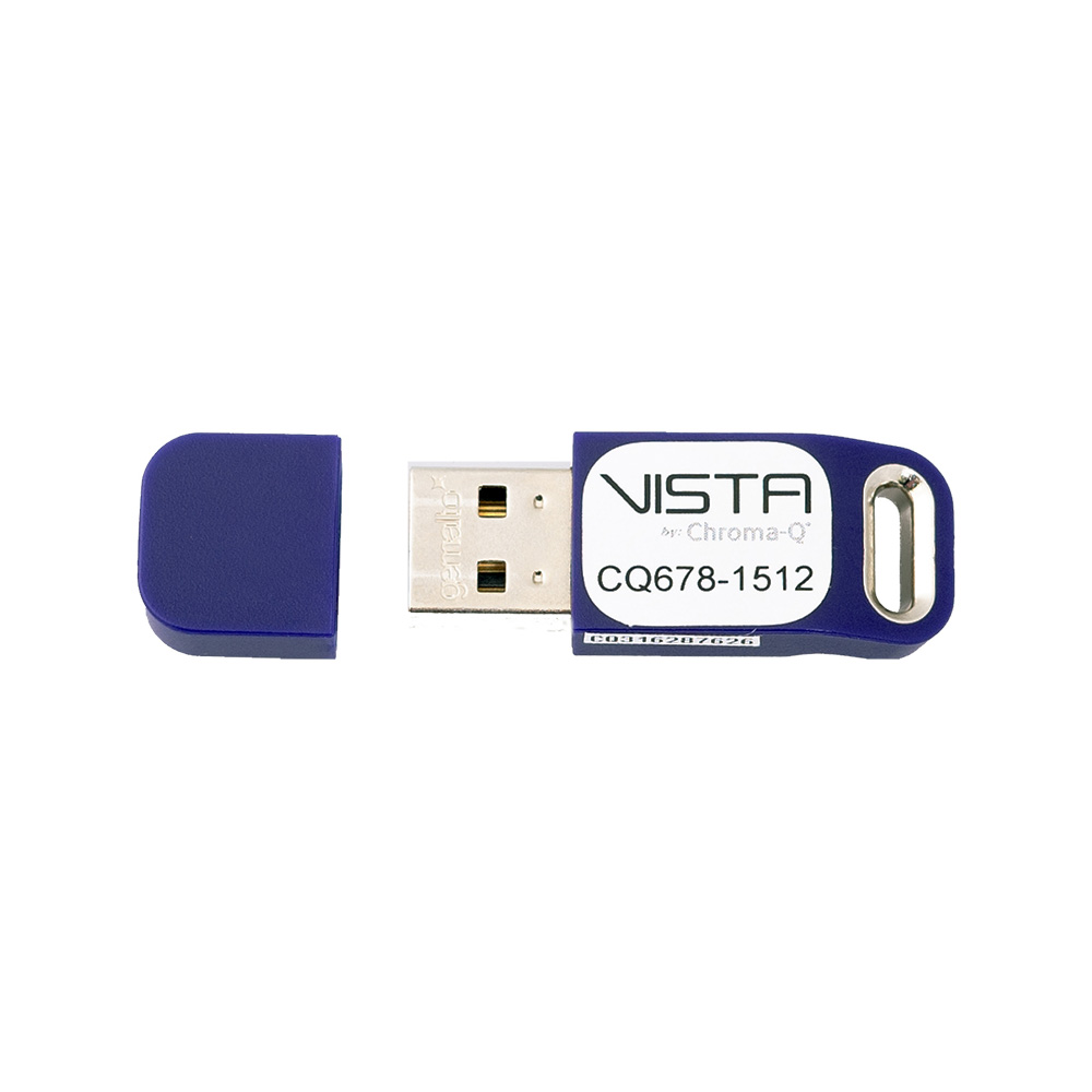 Vista 128 Channel Dongle