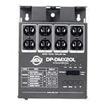 ADJ (DP-DMX20L) DP-DMX20L Universal DMX Dimmer Pack alternate thumbnail
