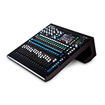 Allen & Heath Qu-16 Rackmountable Digital Mixing System