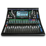 Allen & Heath SQ-5 Digital Mixing Console