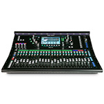 Allen & Heath SQ-6 48 Digital Mixing Console