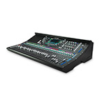 Allen & Heath SQ-7 Digital Mixing Console left thumbnail