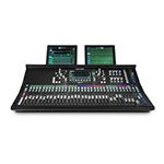 Allen & Heath SQ-7 Digital Mixing Console other thumbnail