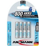 Ansmann AAA Batteries
