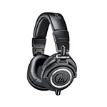 Audio-Technica AT-ATH-M50x