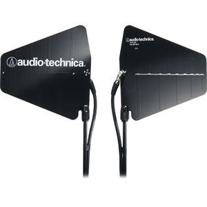Audio-Technica ATW-A49 LPDA Directional Antennas