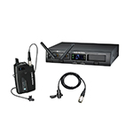 Audio-Technica (AT-ATW1301LBND) Wireless Lavalier System (AT-ATW-1301L )