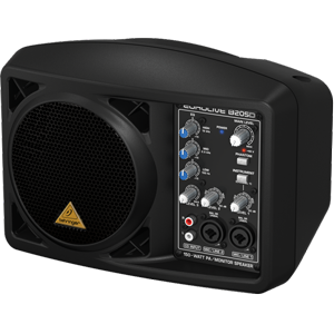 Behringer B205D Ultra-Compact Monitor Speaker System right thumbnail