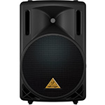 Behringer B212D 2-Way PA Speaker System  thumbnail