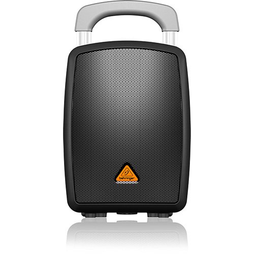 Behringer MPA40BT-Pro All-in-One Portable 40-Watt PA System