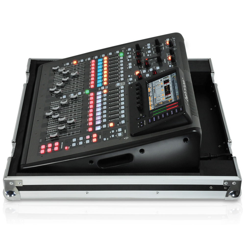 behringer x32 compact tp digital mixer. Black Bedroom Furniture Sets. Home Design Ideas