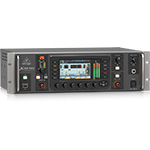 Behringer X32 Rack Digital Mixer left thumbnail