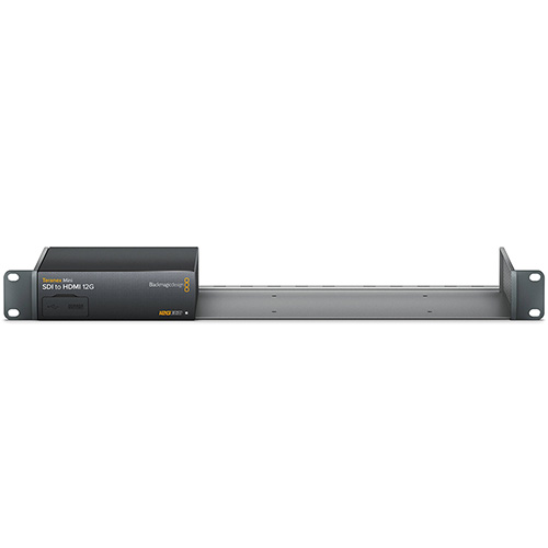 Blackmagic Design (CONVNTRM/YA/RSH) Teranex Mini - Rack Shelf