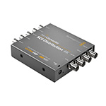 Blackmagic Design (CONVMSDIDA4K) Mini Converter - SDI Distribution 4K