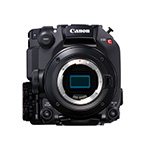 Canon EOS C300 MKIII (Body Only) back thumbnail