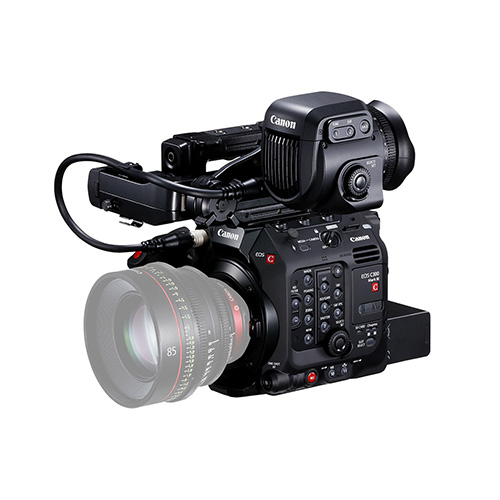 Canon EOS C300 MKIII (Body Only)