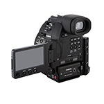 Canon EOS C100 Mark II (Body Only) back thumbnail