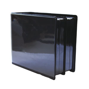 MediaSAFE CD/DVD Storage Case