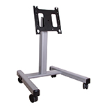 Chief (PFMUS) Confidence Moniter Stand (Siver)