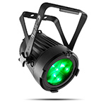 Chauvet Professional COLORado 2 Solo LED with Zoom RGB + W