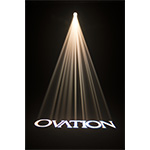 Chauvet Professional OVATION E-260WW other thumbnail