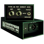 Countryman Type 85 Direct Box