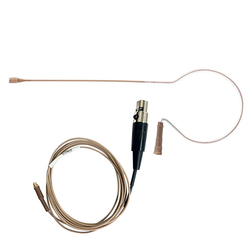 Countryman E6 Earset Microphone for Shure