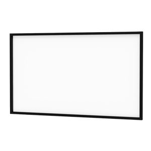 Da-Lite Da-Snap 34675 Fixed Frame Projector Screen
