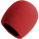 CCI Solutions Red Windscreen