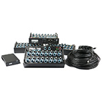 Elite Core PM-16-CORE-4-DIGITAL Personal Monitor Mixer
